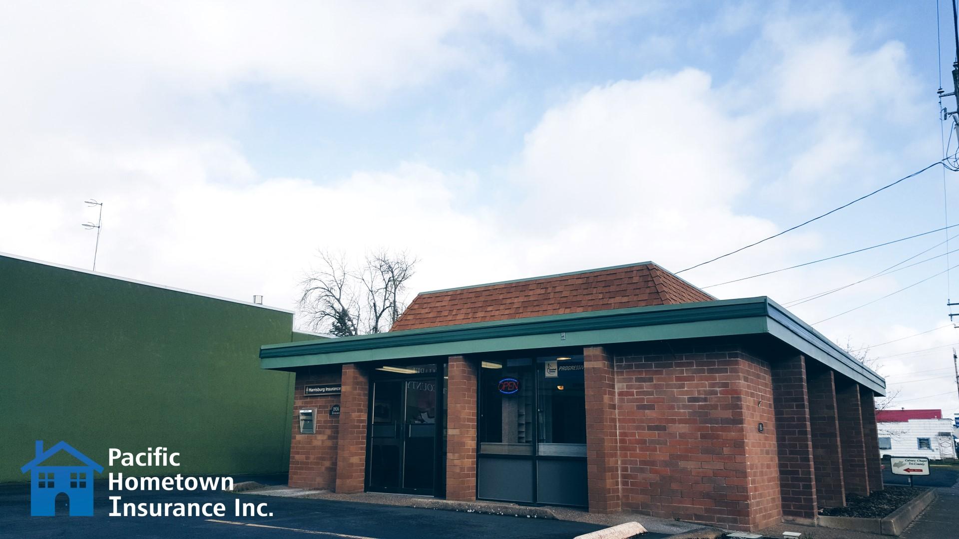 Pacific Hometown Insurance - Harrisburg Office
